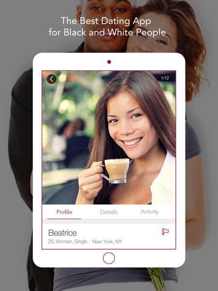 Best interracial dating apps
