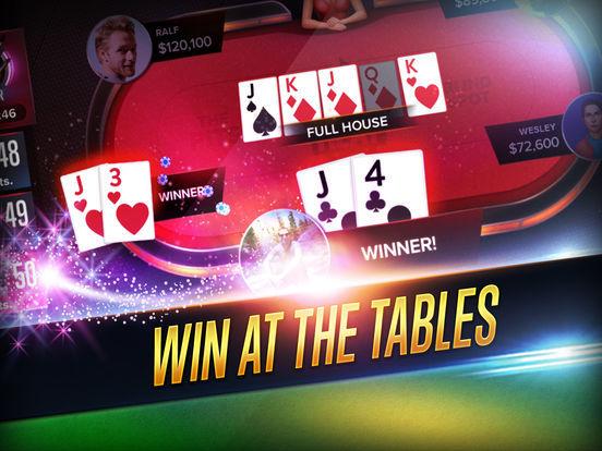 Casino slogans