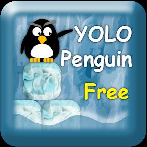Yolo Penguin icon