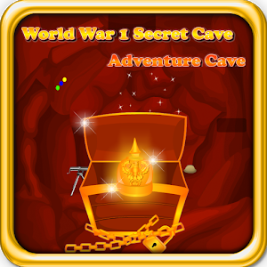 Adventure Game Treasure Cave 7 icon