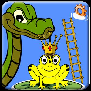 SnakeAndLadderAnimated icon
