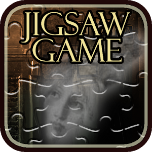 Live Jigsaws - Haunted House icon
