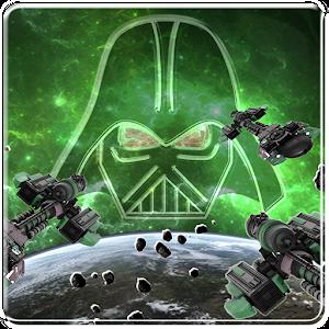 Jewels Star War icon