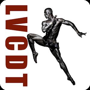 LV Contemporary Dance Theater icon