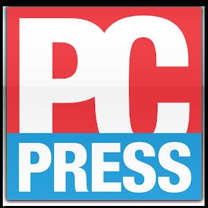 PC Press icon