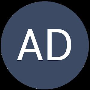 Amber Digital icon
