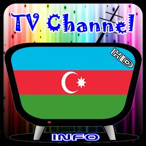 Info TV Channel Azerbaijan HD icon