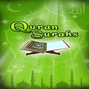 Kuran Surah icon