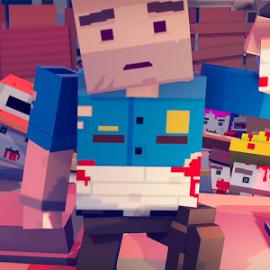 Block unturned: story mode icon