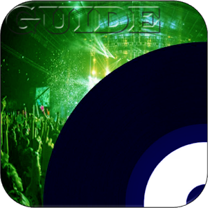 Guide For Joox Music Wiki icon