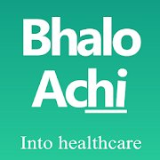 Bhalo Achi | Into healthcare icon