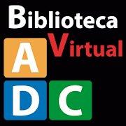 Biblioteca Virtual ADC-NICARAGUA icon