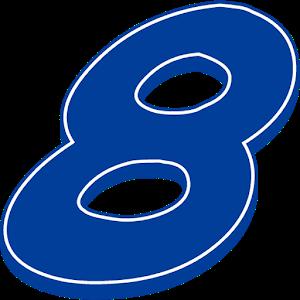 8hundo icon