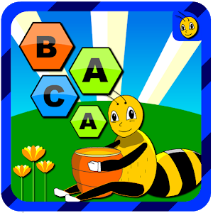 Bee Belajar Membaca icon