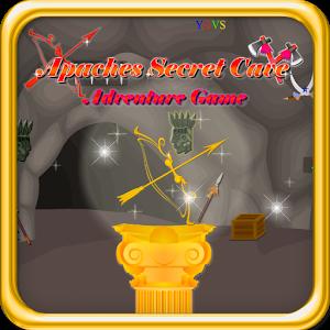 Adventure Game Treasure Cave 8 icon