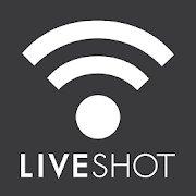 LiveShot Control icon