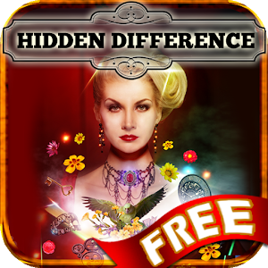 Hidden Difference- Enchantress icon