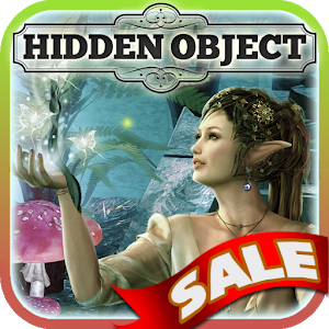 Elves Beyond the Woods icon