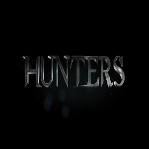 Supernatural - Hunters icon