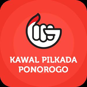 Kawal Pilkada Ponorogo icon