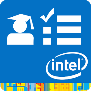 Intel® Education Let's Assess icon