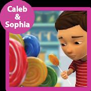 JW.ORG (Caleb & Sophia Videos) icon