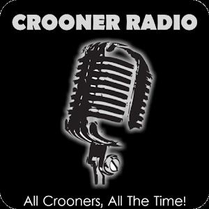 Crooner Radio Online icon