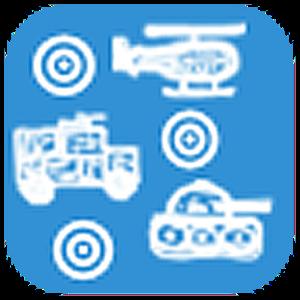 Paper Battle icon