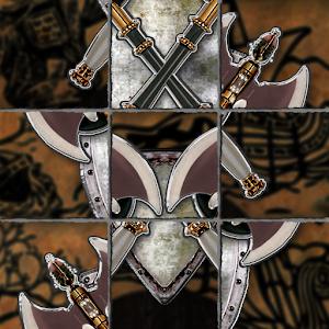 Ancient Puzzle Sliders icon
