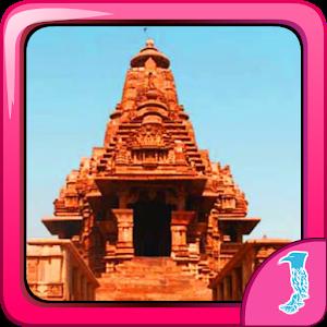 Escape Tamilnadu Temple icon