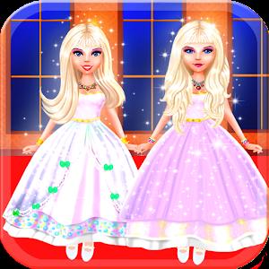 Beautiful Princess Girl Games icon