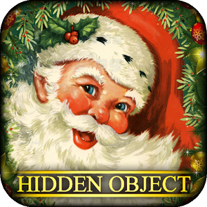 Hidden Objects Holiday Season: Christmas Cards icon
