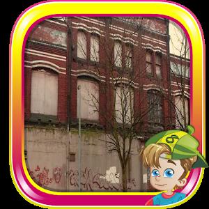 Hulme Hippodrome Escape icon