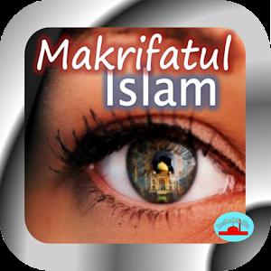 Makrifatul Islam icon