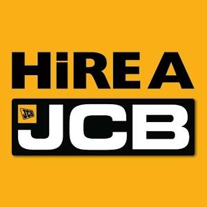 Hire A JCB icon