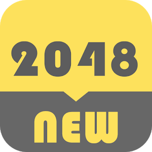 2048 NewModes icon