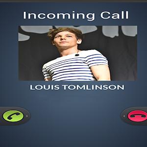 Louis Tomlinson Prank Call icon