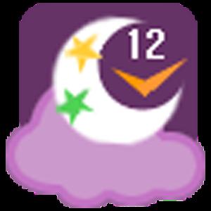 Night Watch(Clock & Alarm) icon