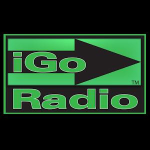 iGoRadio icon