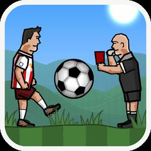 Soccer Balls Free icon