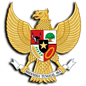 Nusantara Indonesia icon
