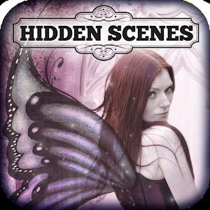 Hidden Scenes - Thumbelina icon