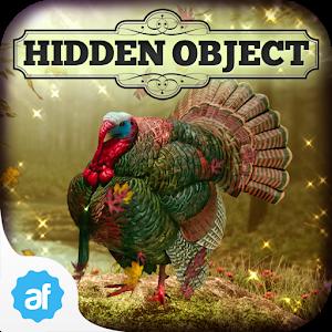 Hidden Object - Turkey Trot! icon