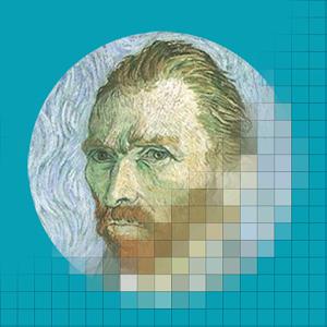 Picross Artist - Van Gogh icon