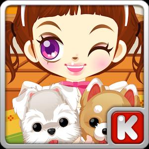 Judy's Pet Salon - Pet Shop icon