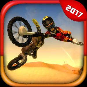 Crazy Bike Stunts 3D icon