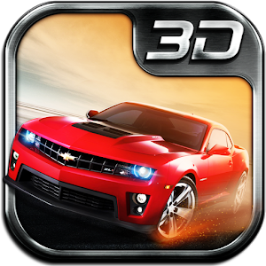 Need More Speed Car Racing 3D icon