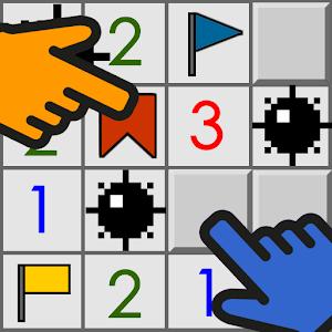 Minesweeper.io icon
