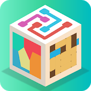 Puzzlerama - Lines, Dots, Blocks, Pipes & more! - AppRecs