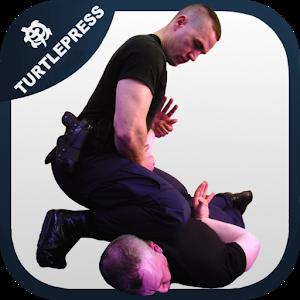 Police Defensive Tactics icon